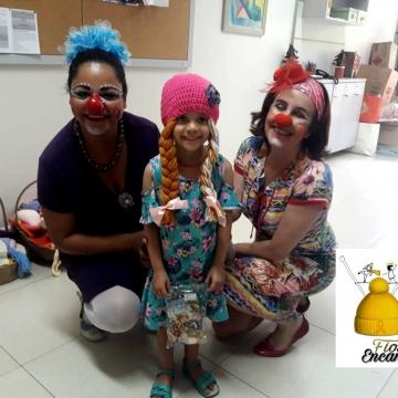 Fios Encantados no GACC em Ribeirão Preto