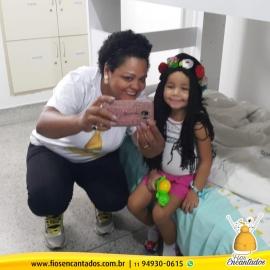 Fios Encantados chega em Aracaju
